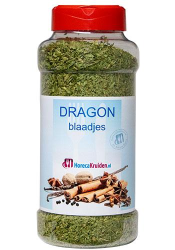 Dragonblaadjes