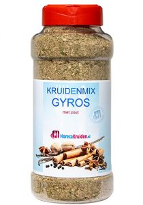 Gyros kruiden