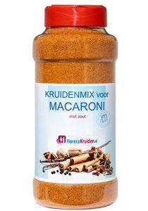 Macaroni kruiden