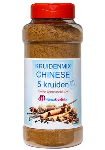 Chinese 5 kruiden