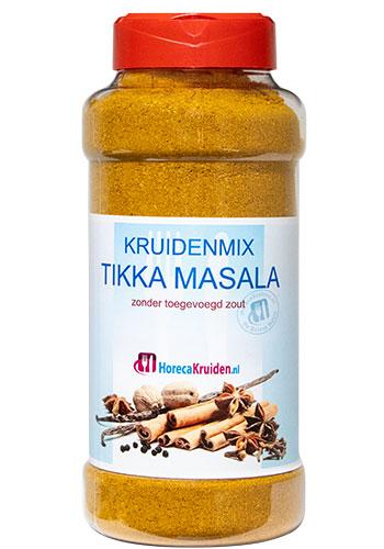 Tikka Masala