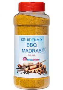 BBQ Madras kruiden