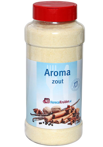 Aroma zout