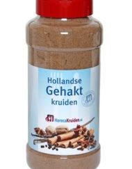 Hollandse Gehaktkruiden