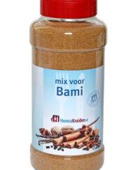 Mix voor Bami