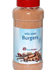 hamburger mix