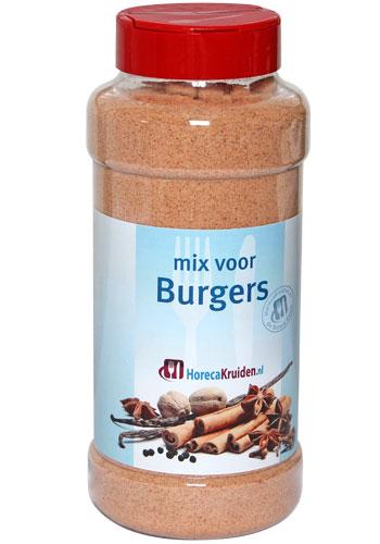 hamburger kruiden