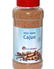 Mix voor Cajun