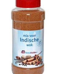 Mix voor Indische Wok