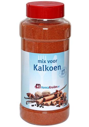 Mix voor Kalkoen