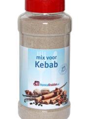 Mix voor Kebab