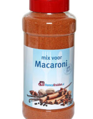 Mix voor Macaroni