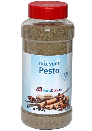 Pesto kruiden
