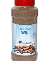 Mix voor Wild