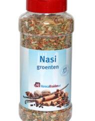 Nasi Groenten