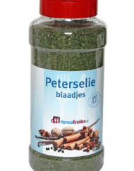 Peterselieblaadjes