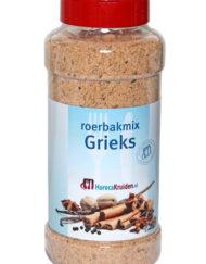 Roerbakkruiden Grieks