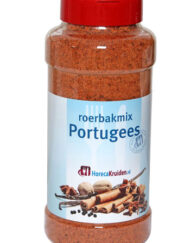 Roerbakkruiden Portugees