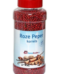 Roze Peperkorrels