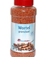 Wortel granulaat