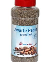 Zwarte Peper granulaat
