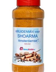 Shoarma Amsterdamse
