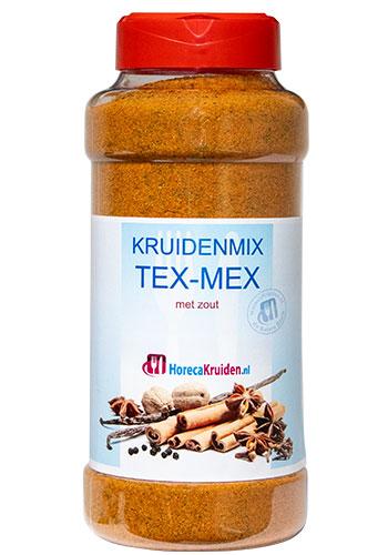 Tex-Mex kruiden
