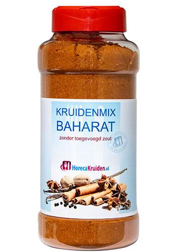Kruidenmix Baharat