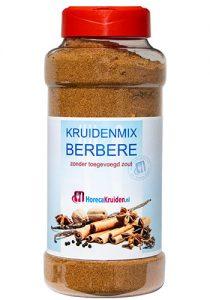 Kruidenmix Berbere