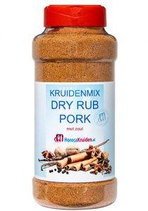 Dry Rub Varken