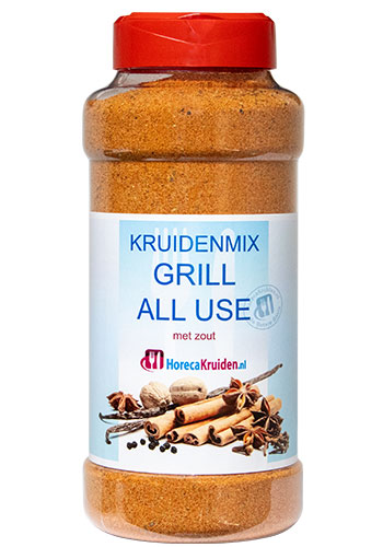 Grill all use