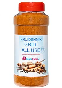Kruidenmix Grill