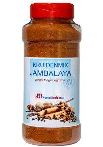 Kruidenmix Jambalaya