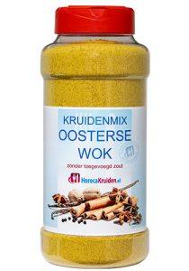 Kruidenmix Oosterse Wok