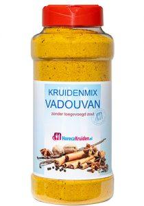 Kruidenmix Vadouvan