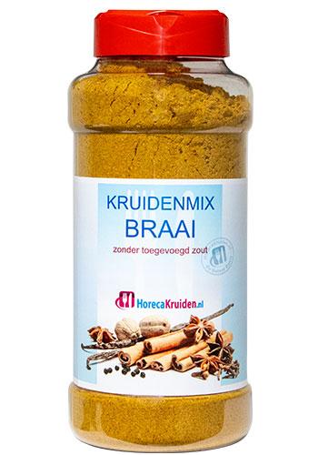 Kruidenmix Braai